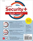 img - for CompTIA Security+ Certification Bundle, Third Edition (Exam SY0-501) book / textbook / text book