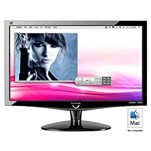 ViewSonic VX2739WM 27-Inch 1920x1080 Full HD Monitor