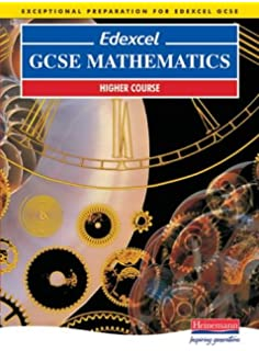 What do i need to know for higher maths linear, 'GCSE'?