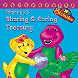 Barney's Sharing and Caring Treasury, Sheryl Leach, 1586682830