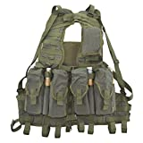 Tactical Vest Nerpa Russian Scout Chest Rig by SPOSN / SSO