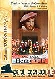 Saint-Saens - Henry VIII / Rouillon, Command, Vignon, Gabriel, Bohee, Serkoyan, Laiter, Loisel, Guingal, Compiegne Opera
