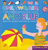 img - for One, Two, Red and Blue (Talk Together) book / textbook / text book