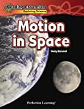 Motion in Space, Molly Blaisdell, 0756964431