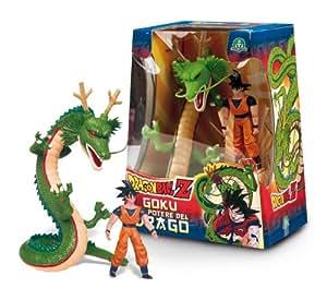 Dragon Ball Z Caja Goku+ Dark