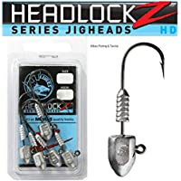 TT Lures HeadlockZ HD Jighead 1/12oz 1