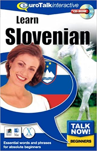Slovenian Talk Now