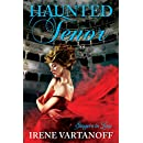 Haunted Tenor (Singers in Love Book 1)