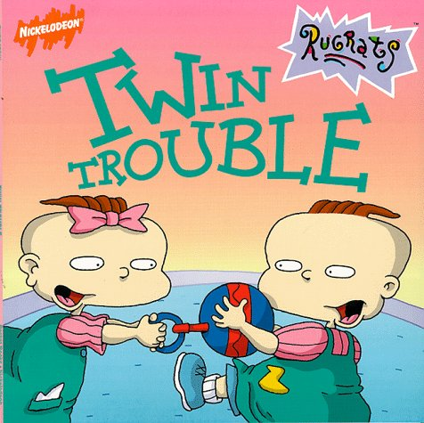 Rugrats: Twin Trouble (Rugrats)]()