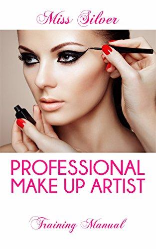 Amazoncom Professional Make Up Artist Training Manual Ebook