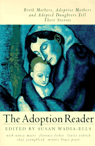 Adoption Reader Mothers Adoptive Daughters product image