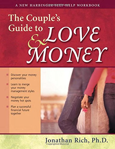 Download The Couple's Guide to Love and Money (New Harbinger Self-Help Workbook) ebook