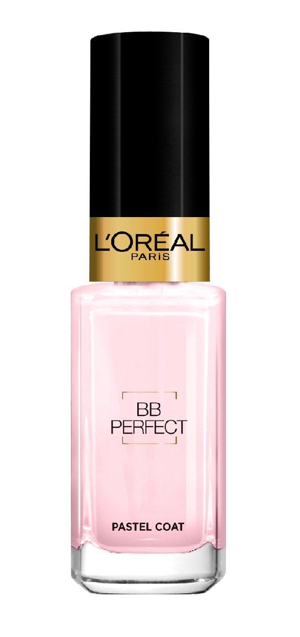 L'Oréal Paris - Soin des Ongles La Manicure BB Perfect Pastel Embellisseur L' Oréal Paris