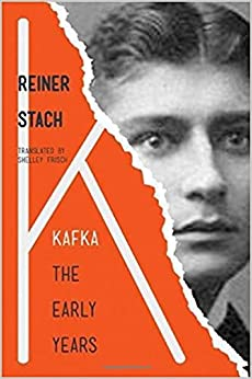 REPACK Kafka: The Early Years. official forman people clase actual playas