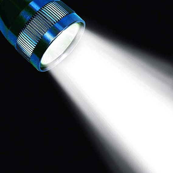 Ultra Bright Maglite Conversion Led Bulb Lumen Model Upgrade 3 To 6 C D Cell 350