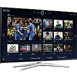 Samsung UE55H6500 139 cm ( (55 Zoll Display),LCD-Fernseher,400 Hz )