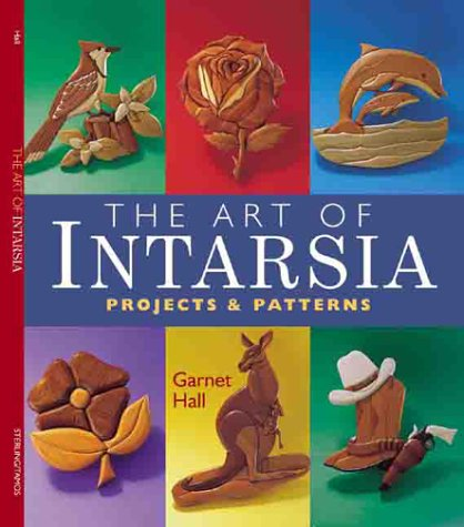 Art Intarsia Projects Patterns product image