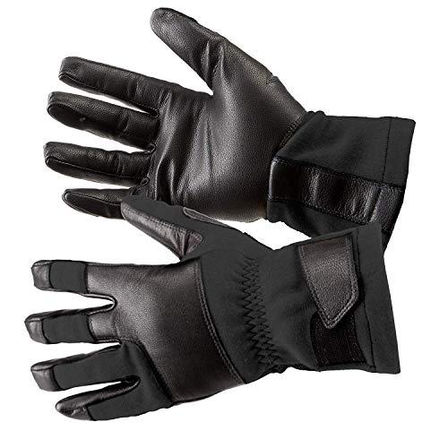 5.11 59361-019-M 269971-5.11 59361 Tac Nfoe2 Flight Glove, Black, Medium