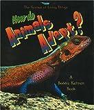 How Do Animals Adapt?, Bobbie Kalman and Jacqueline Langille, 0865059802