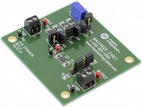 Power Management IC Development Tools MAX14626 Eval Kit