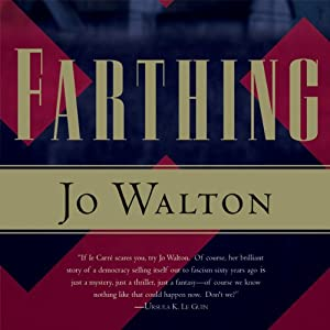 Farthing Audiobook