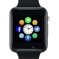 YIIXIIYN Bluetooth Smart Touchscreen Wrist Watch