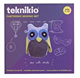 Teknikio Fabtronic Sewing Set