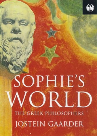 Sophie's World : The Greek Philosophers