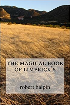 the magical book of limerick's