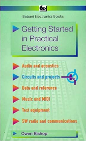 Getting Started in Practical Electronics (BP): Amazon co uk