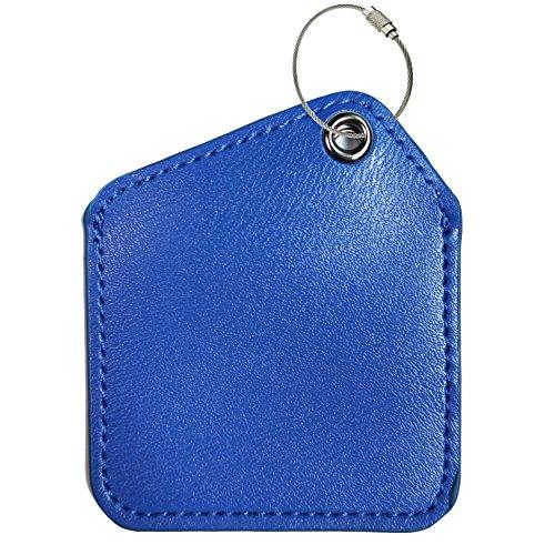 key chain cover tile slim