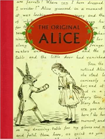 The Original Alice