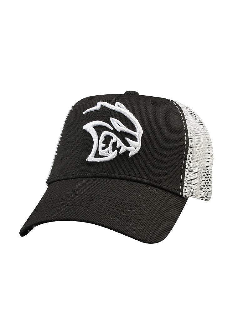 SRT Dodge Hellcat Mesh Cap