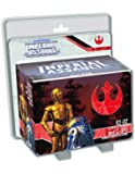 Star Wars Imperial Assault R2-D2 & C-3PO Ally Pack Strategy Game