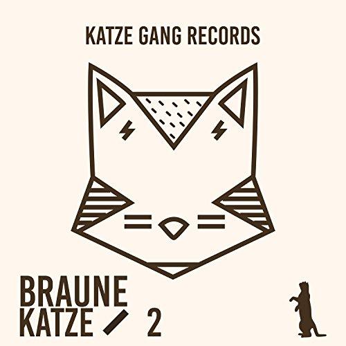 Katze 2 - Braun Andy