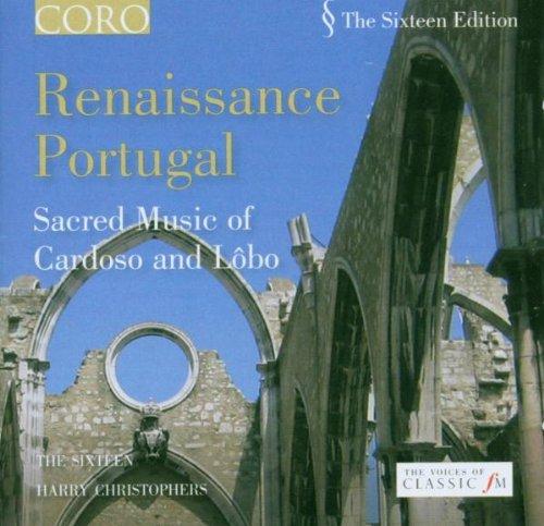 UPC 828021603228, Renaissance Portugal: Sacred Music of Cardoso and Lobo