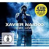 Hört,Hört! Live von der Waldbühne (2 CDs + DVD)