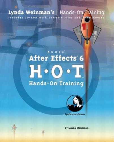Adobe After Effects 6 Hands-On Training -