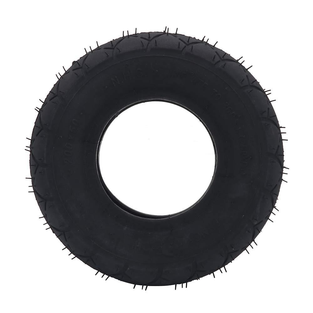 Poussette /à 3 Roues 20,3 cm v/élo /à p/édale Schwinn Poussette pour b/éb/é et Enfant YSMOTO 200 x 50 Pneu pour Tricycle Schwinn Roadster Trottinette /électrique 20,3 cm