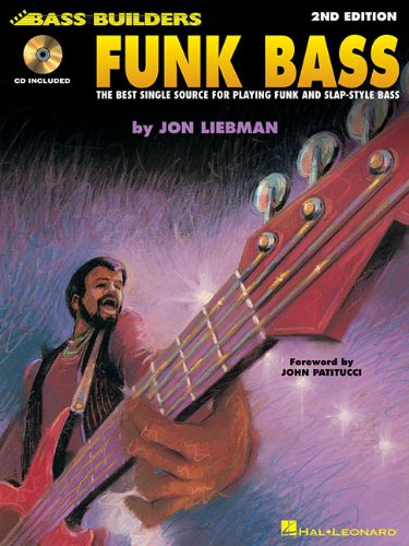 Bass String Music Free (Funk Bass: Bass Builders Series)