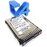 653950-001-SC HP G8 G9 146-GB 6G 15K 2.5 SAS SC