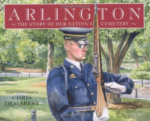 Arlington: The Story of Our Nation's - Arlington Parks Of