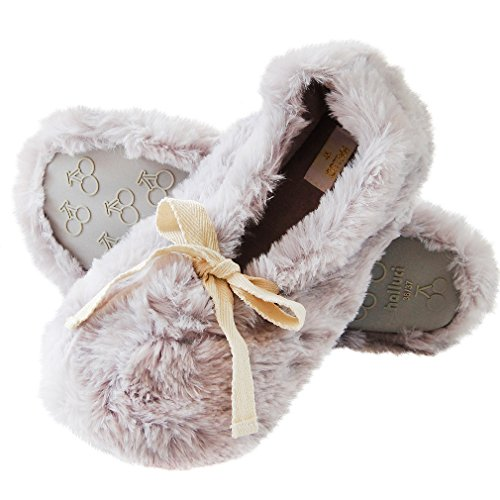 Bow Slippers - 6