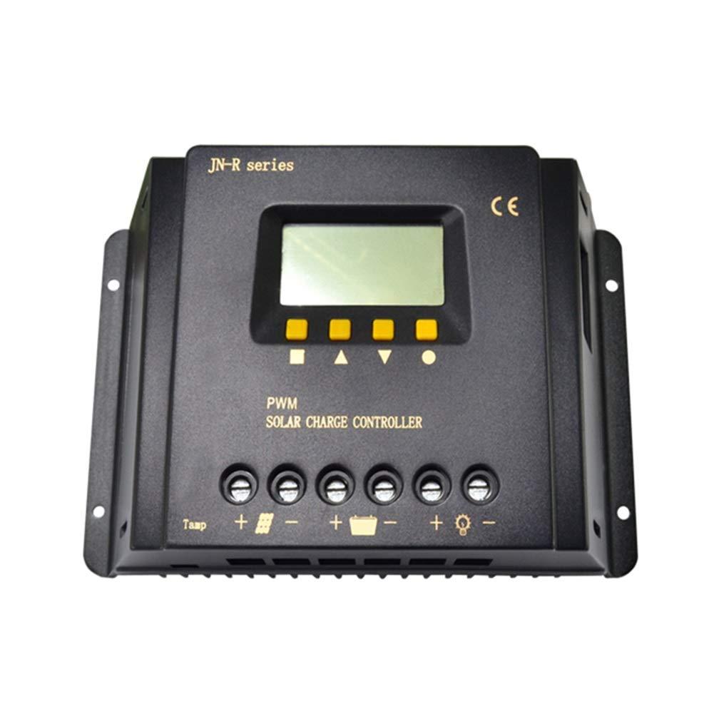芸能人愛用 PWM充電 ソーラー充電コントローラー 12V 40A|No/24V/48Vオート CD, 60A) 30A-60A ソーラーパネル LEDライトレギュレーター PVバッテリー充電 チャッジコントローラー (Color : No Monitoring CD, Size : 60A) B07HNV7QYX No Monitoring CD 40A 40A|No Monitoring CD, 暮らしと介護の武隈屋:790b51e5 --- a0267596.xsph.ru