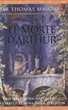 Image of Le Morte D'Arthur: Complete, Unabridged, Illustrated Edition