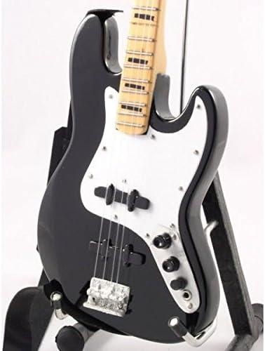 Mini guitarra para coleccionistas réplica de the 70s: Amazon.es: Instrumentos musicales