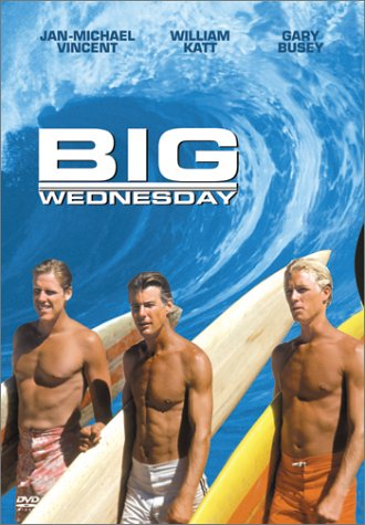 Big Wednesday from VINCENT,JAN-MICHAEL