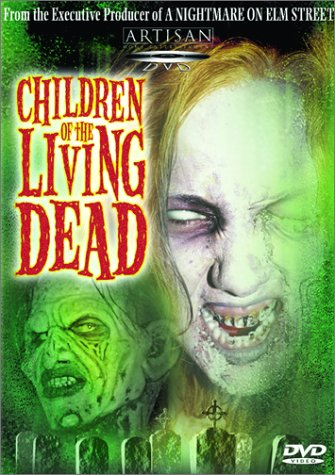 Children of the Living Dead by Live / Artisan