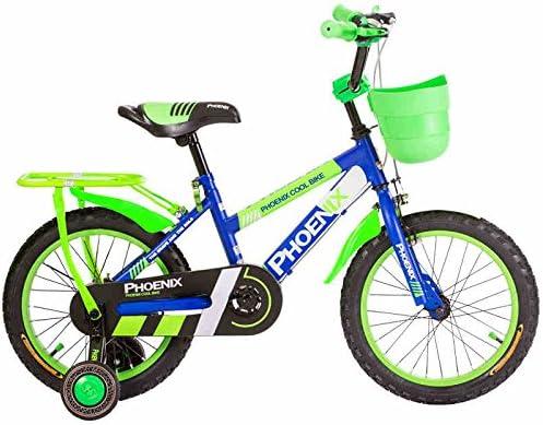 Bicicletas HAIZHEN Cochecito niños 3/6/9 años Silla de paseo para ...