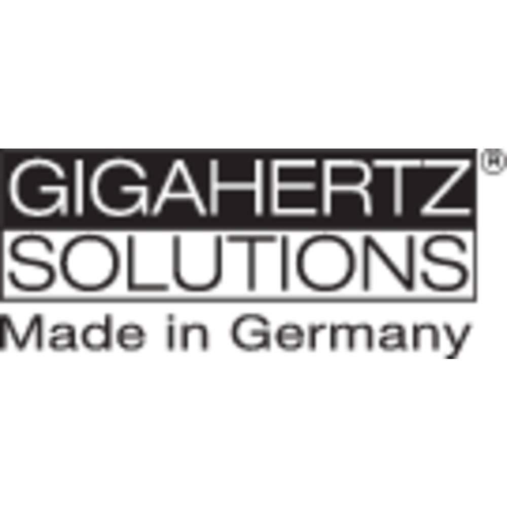 Analizador de ondas de alta frecuencia incluidas WLAN y WIMAX Gigahertz Solutions HFW 35C 2,4-6 GHz
